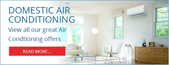 domestic air conditioning slough
